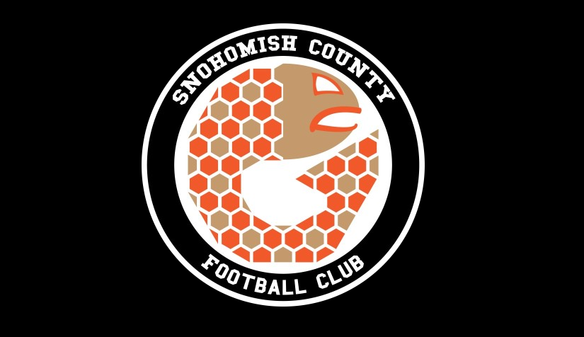 "Snohomish County FC officially announces logo, colors, nickname ""Steelheads"""