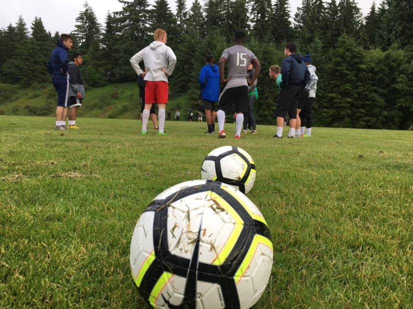 Steelheads venture north to play Bellingham United Reserves