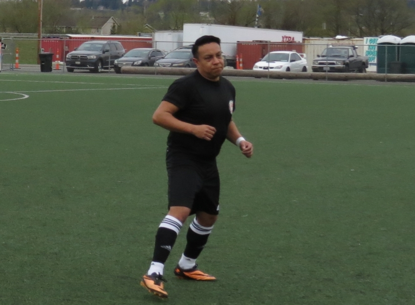 Felipe Aguilera added to SnoCo FC coaching, scouting staff