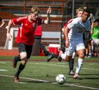 Snohomish High grad, State MVP Fairhurst in Steelheads 18 for Sunday match at Goddard Stadium