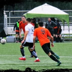 Steelheads look to Bellingham United to measure progress on and off the pitch