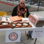 Founders Club Members step up as Steelheads volunteers