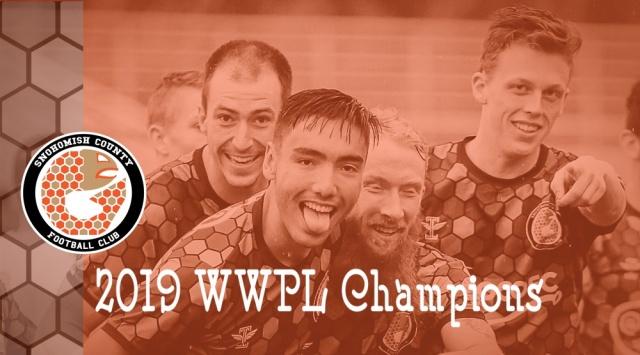 Steelheads claim WWPL Championship in first league season
